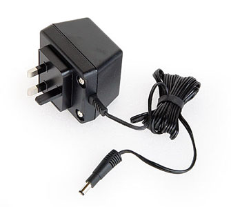 240v MAINS ADAPTOR for STV 610, 649.