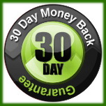 30 day money back promise
